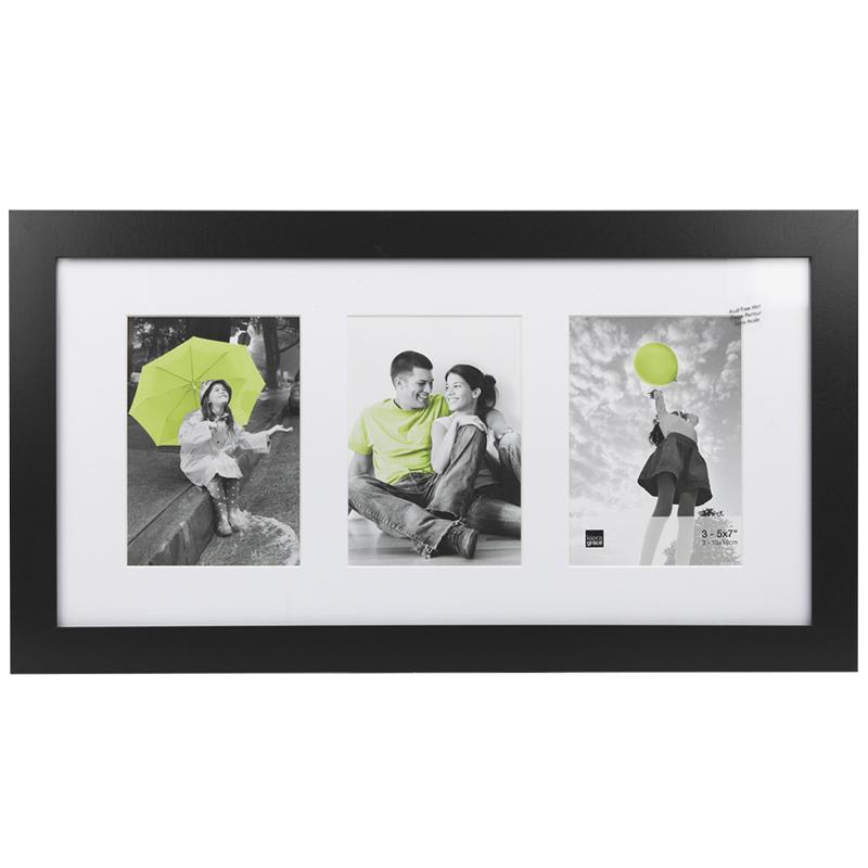Kg Langford Black Collage Frame 3 5x7 Ph43263 6 London Drugs