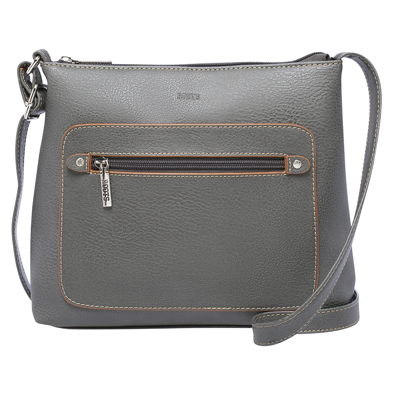 927b91cc32e Roots Painted Edge Crossbody - Assorted