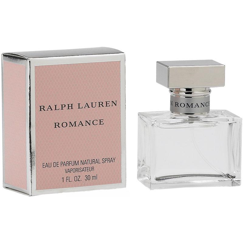Ralph 30ml Lauren De Eau Spray Edition Limited Romance Parfum 80vOwmNn