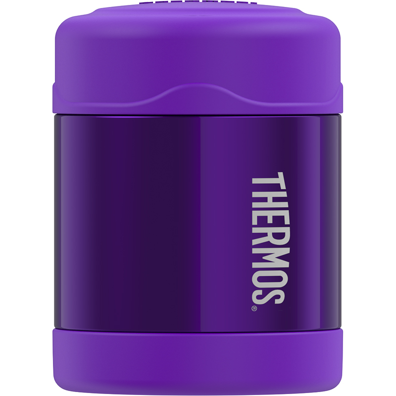 Thermos FUNtainer Food Jar - Violet - 290ml