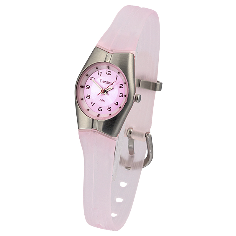 Cardinal Ladies Fashion Watch - Pink - 1132