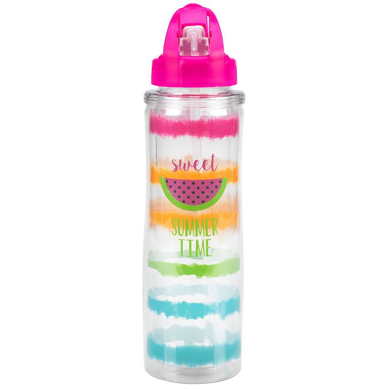 London Drugs Double Wall Bottle - 18oz