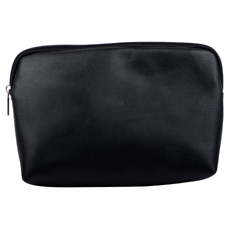Modella Large Clutch Black - A006749LDC