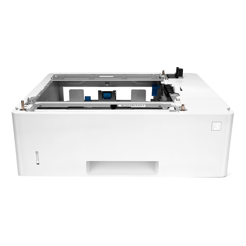 HP LaserJet 550-Sheet Feeder Tray 477FD