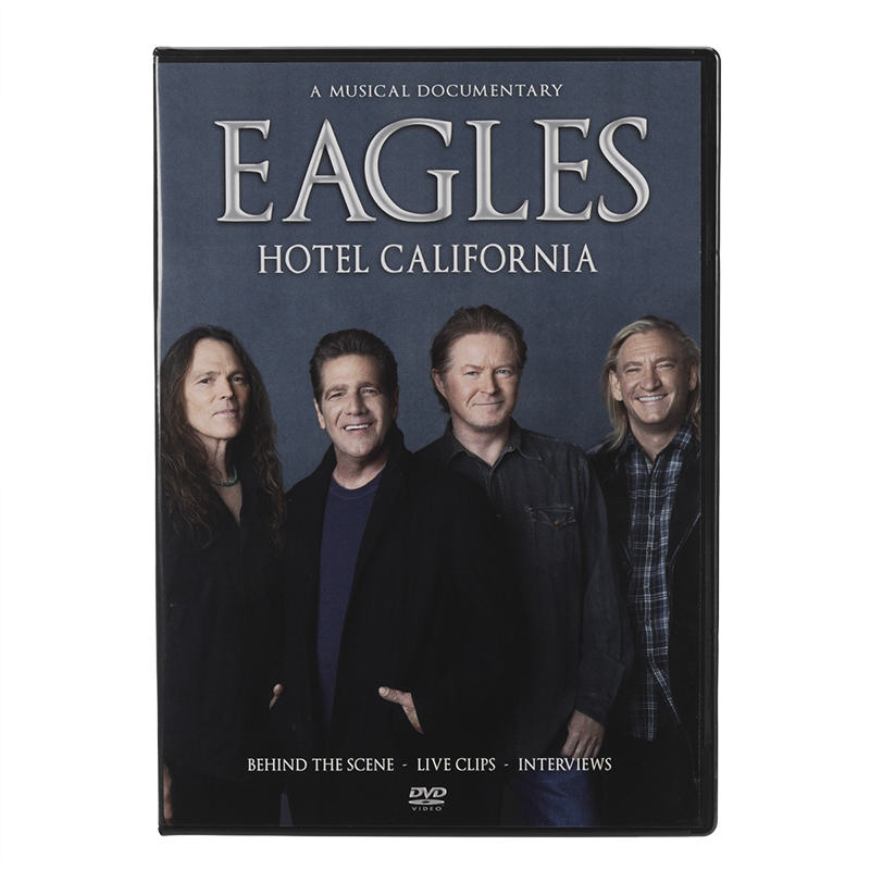 The Eagles - Hotel California - DVD