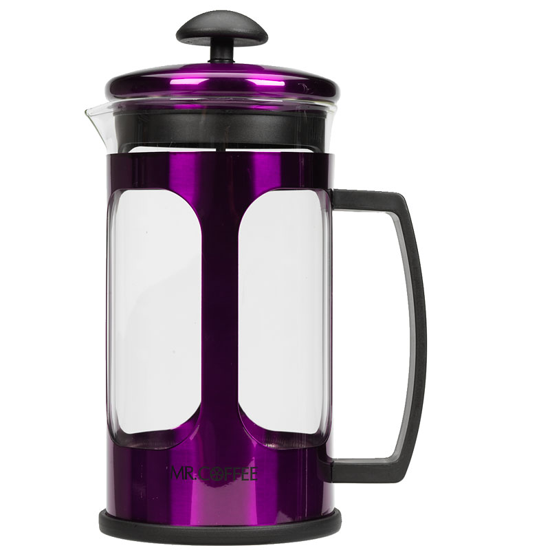 Mr. Coffee French Press - Assorted
