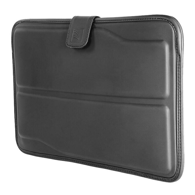 Tucano Innovo Shell Sleeve for Microsoft Surface 3 - Black - BFINS10