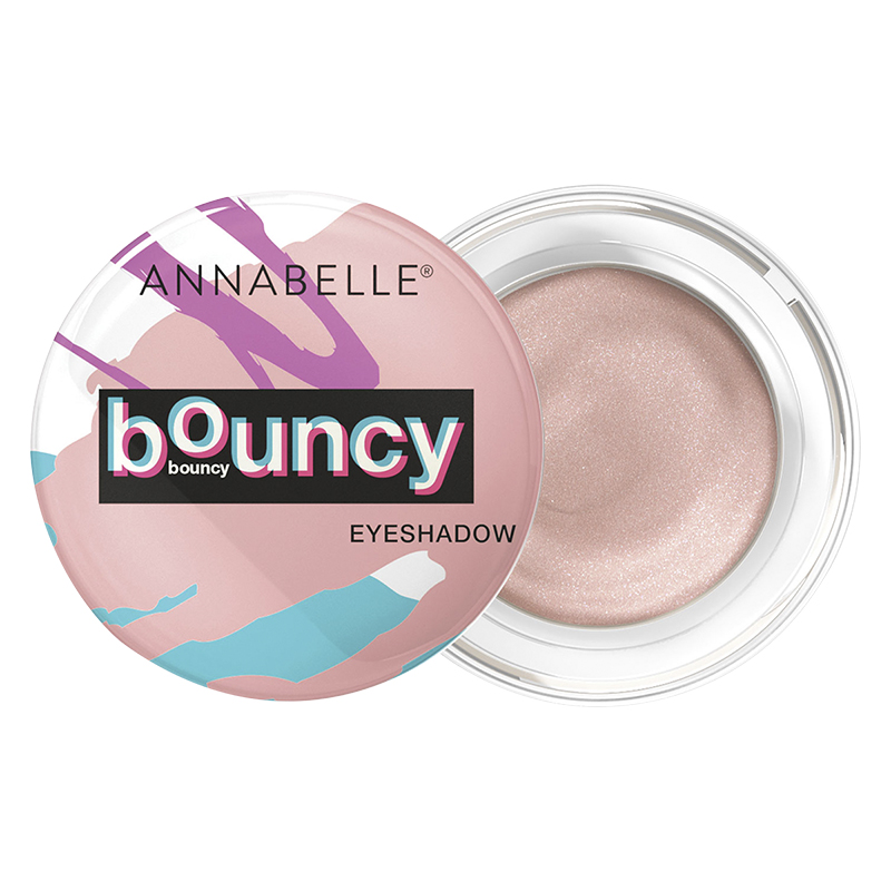 Annabelle Bouncy Bouncy Single Eyeshadow - Fiesta Chica