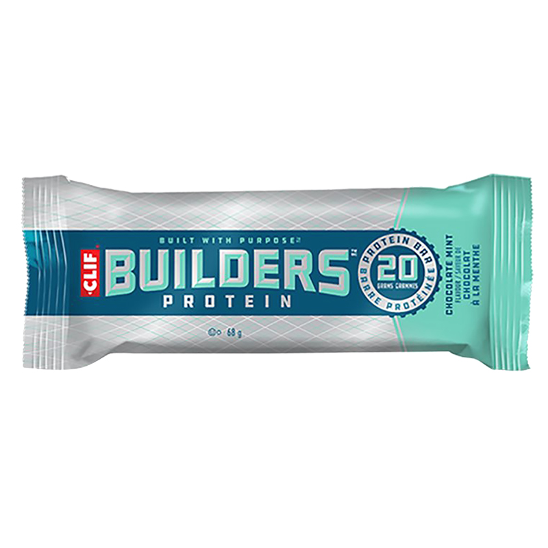 Clif Builder's Bar - Chocolate Mint - 68g