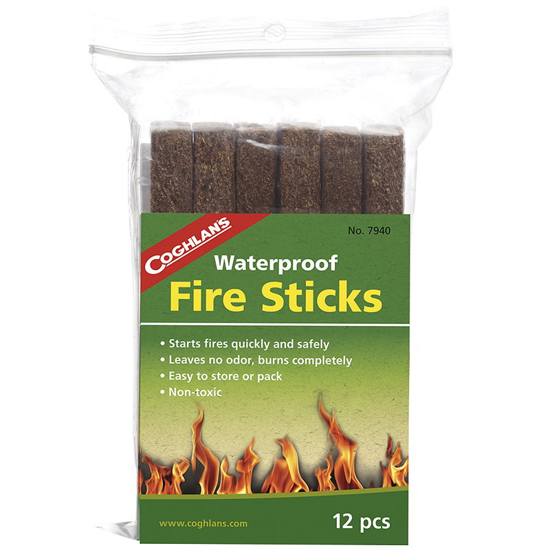 Coghlan's Fire Sticks - 12's