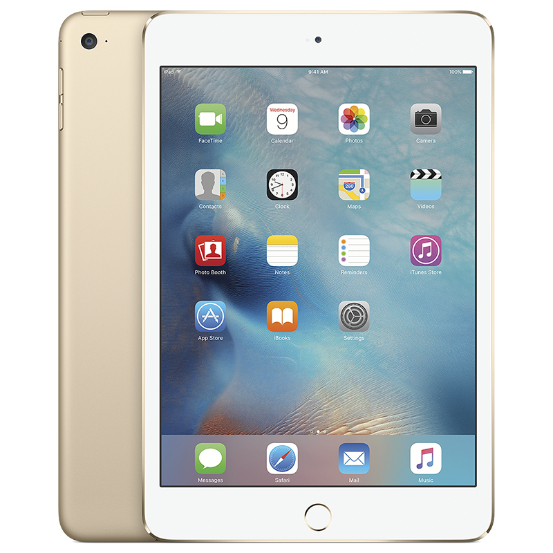 Apple iPad Mini 4 16GB with Wi-Fi