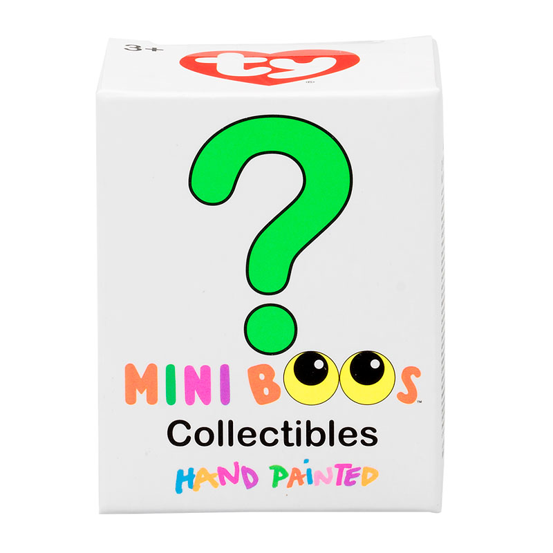 TY Mini Boos Collectibles
