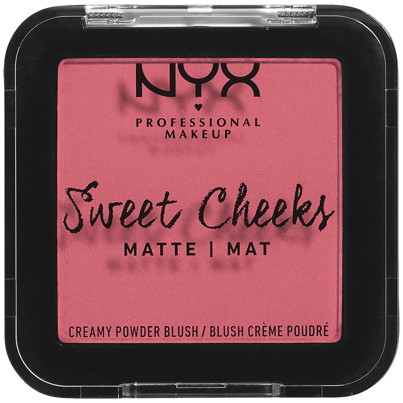 NYX Professional Makeup Sweet Cheeks Creamy Powder Blush - Day Dream