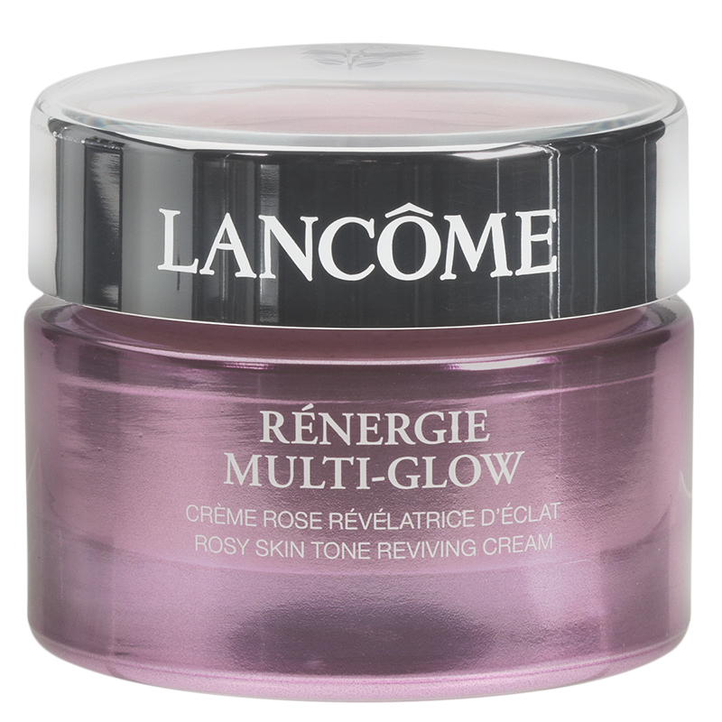 Lancome Renergie Multi-Glow Rosy Skin Tone Reviving Cream - 50ml
