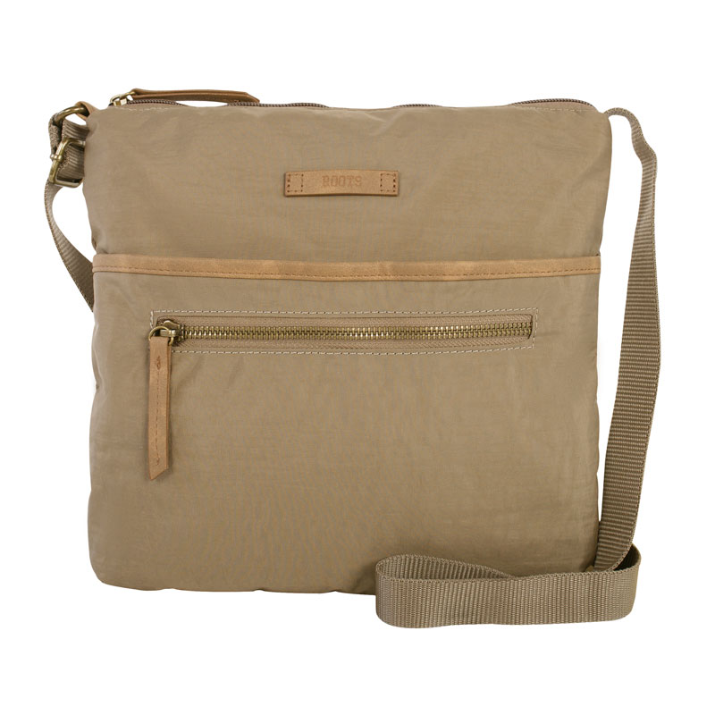 Roots N/S Crossbody Bag - Assorted
