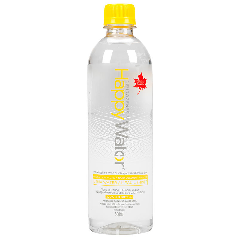 Happy Water - 500ml
