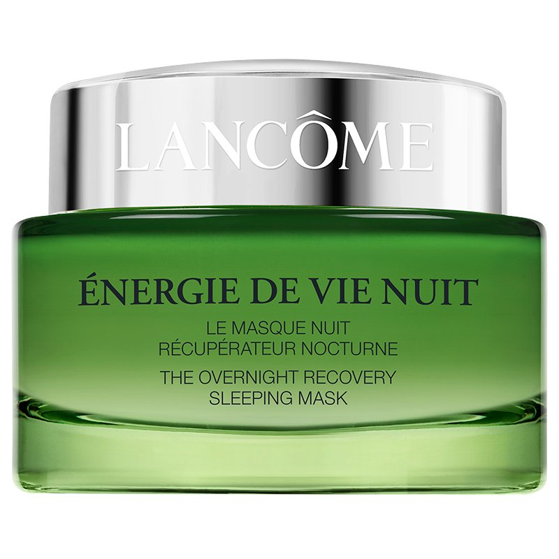 Lancôme Energie De Vie Sleeping Face Mask -75ml