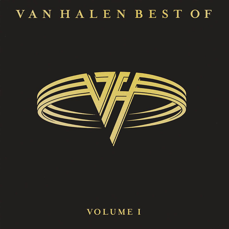 Van Halen - Best Of Vol. 1 - CD