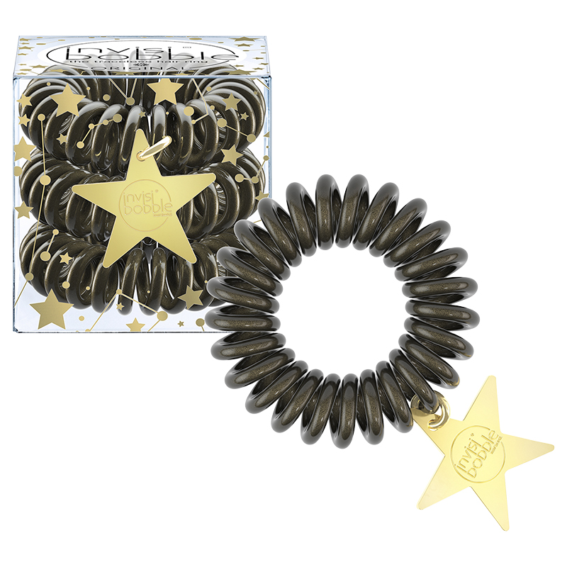 Invisibobble Wonderfuls Collection Original Traceless Hair Ring - Got to  Glow  90842911b47