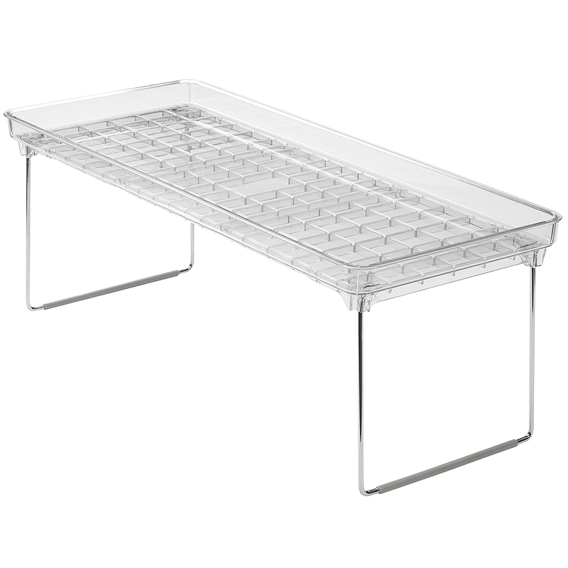 MadeSmart Cabinet Shelf - Clear - Large