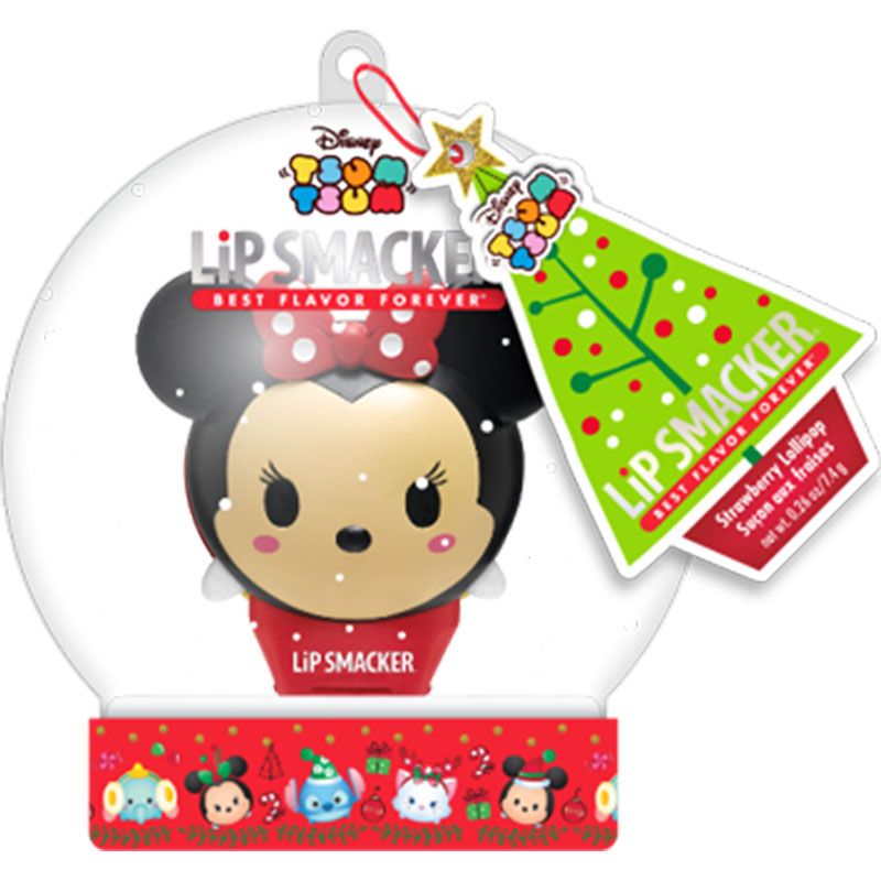 Disney TSUM TSUM Lip Smacker Lip Balm - 7.4g