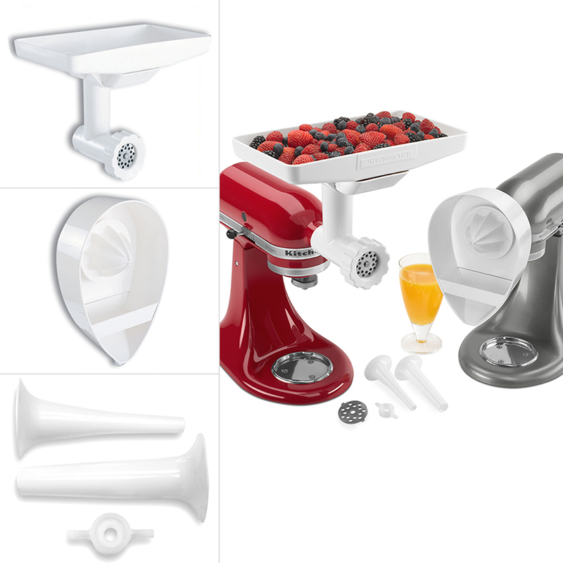 KitchenAid Mixer Attachment Set - KN12AP