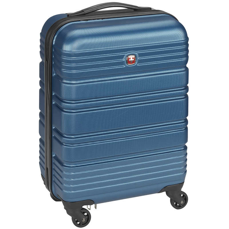 Swissgear Aristocrat 2 Carry-On Spinner Luggage - 19""