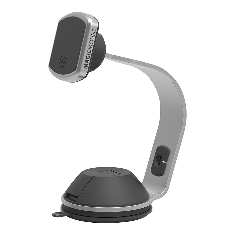 Scosche MagicMount PRO Home/Office - Black - SCMPOHMR