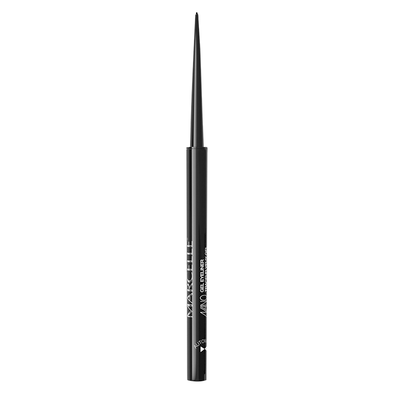 Marcelle Nano Gel Eyeliner - Black Diamond
