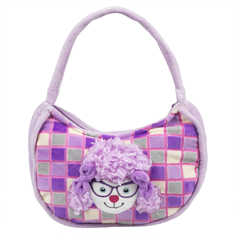 Girls Animal Backpack or Handbag