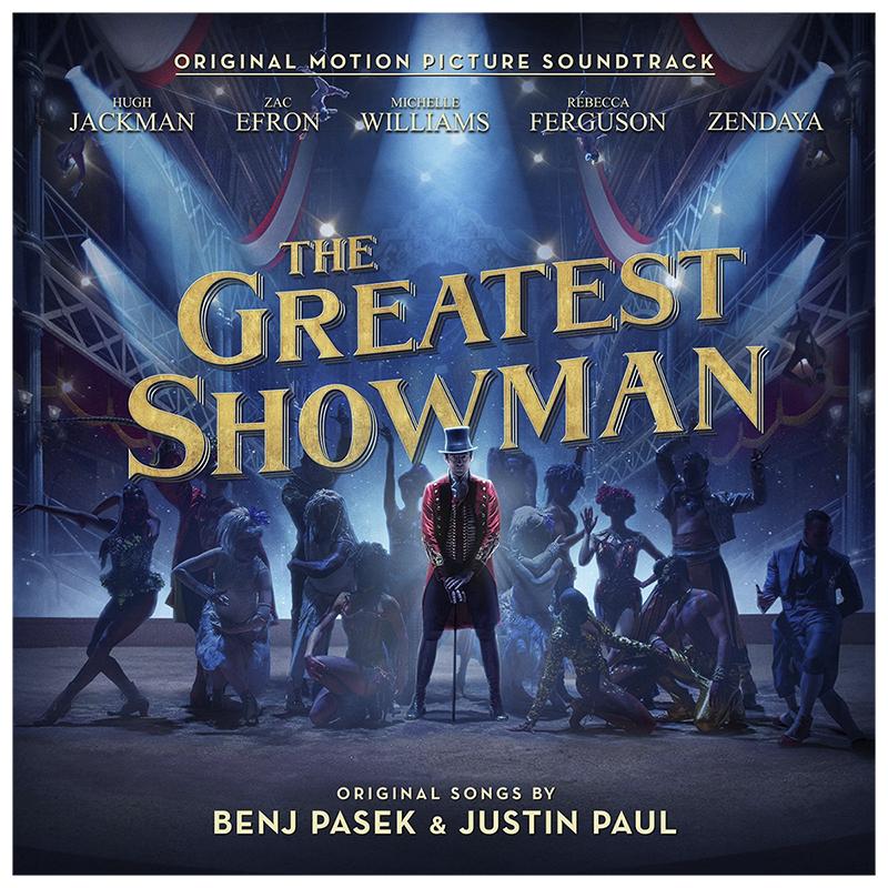 Spontaneous Soundtrack (2020)