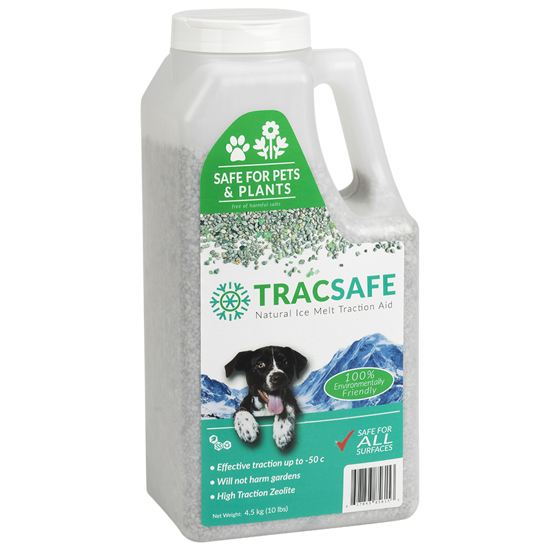 Tracsafe Ice Melt Traction - 4.5kg