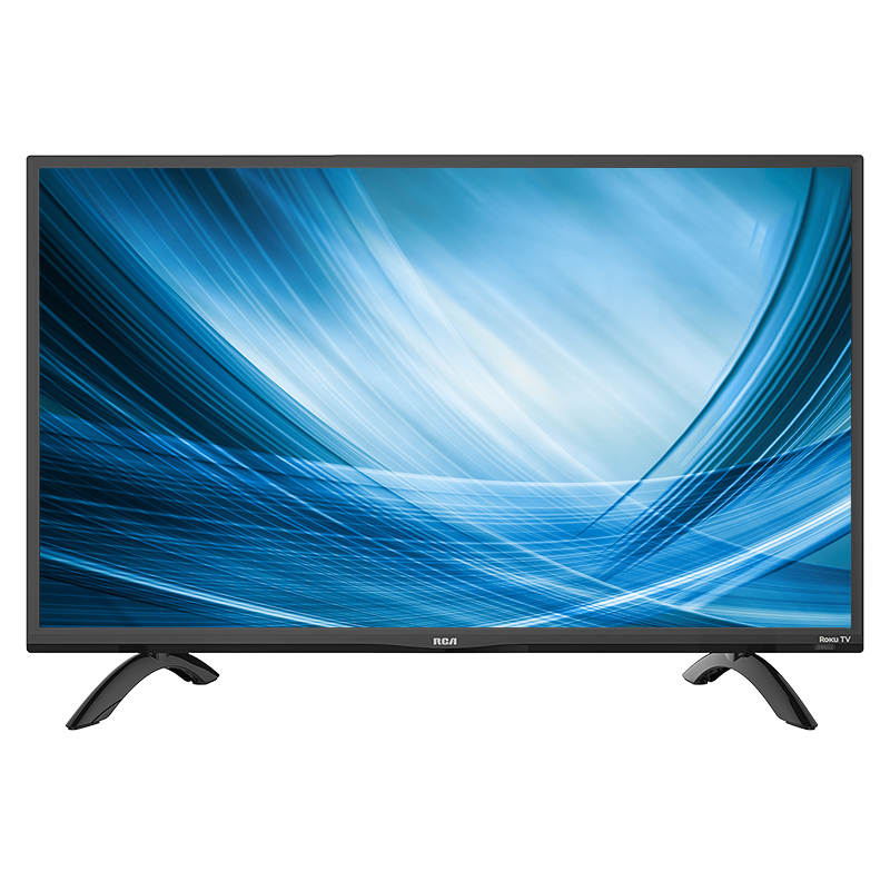 RCA 43-in 1080p Roku Smart TV - RTR4361