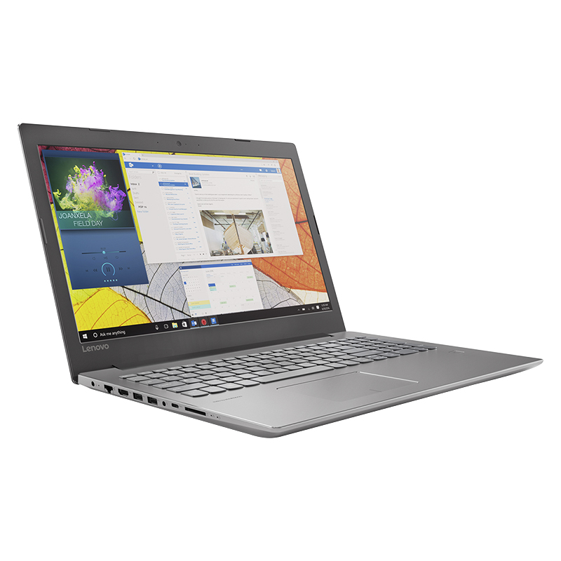 Lenovo IdeaPad 520 Laptop - 15 Inch - Intel i5 - 81BF001JUS