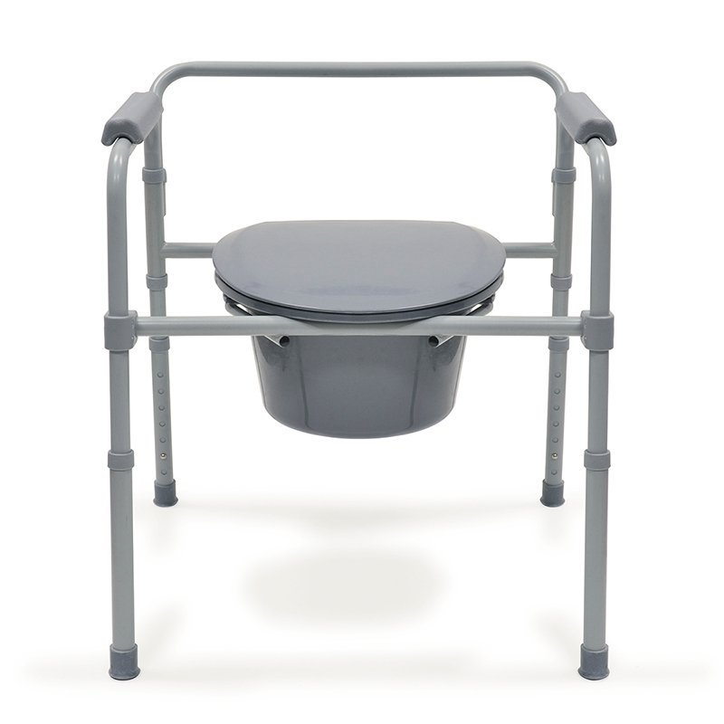 BIOS Living Folding Commode - 59024