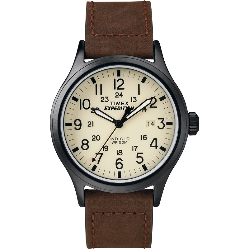 Timex Scout Metal Watch - T49963GP