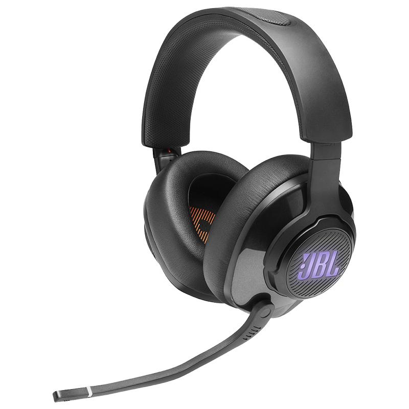 JBL Quantum 400 Gaming Headset - JBLQUANTUM400BLKAM