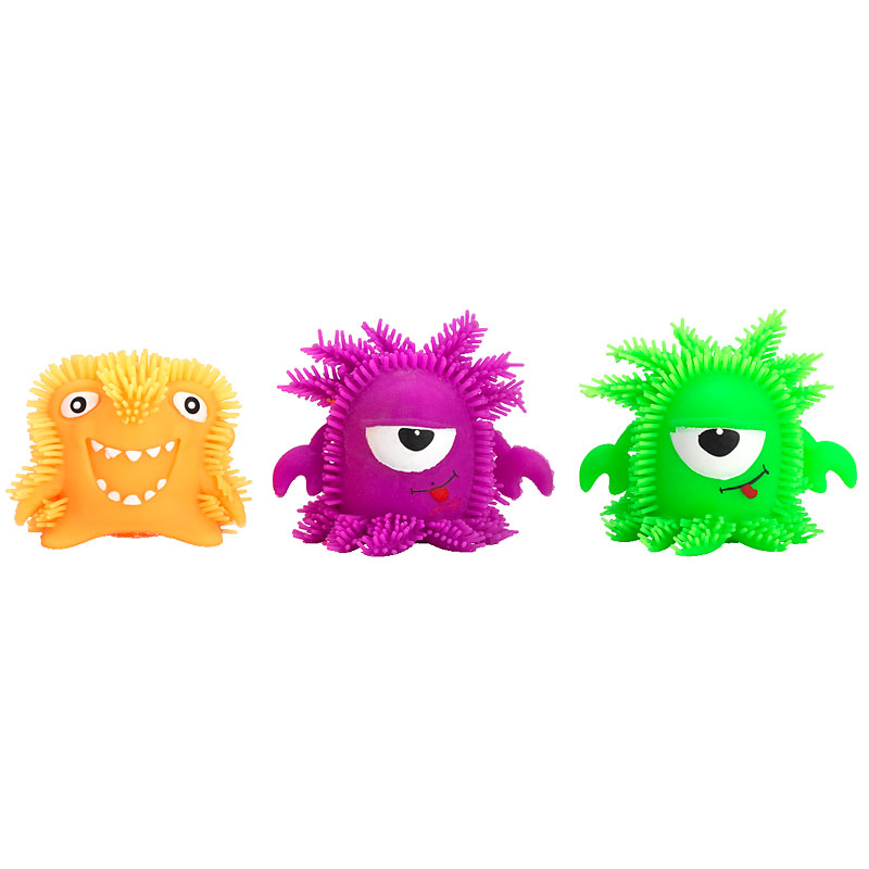 Googly Monsters - Assorted