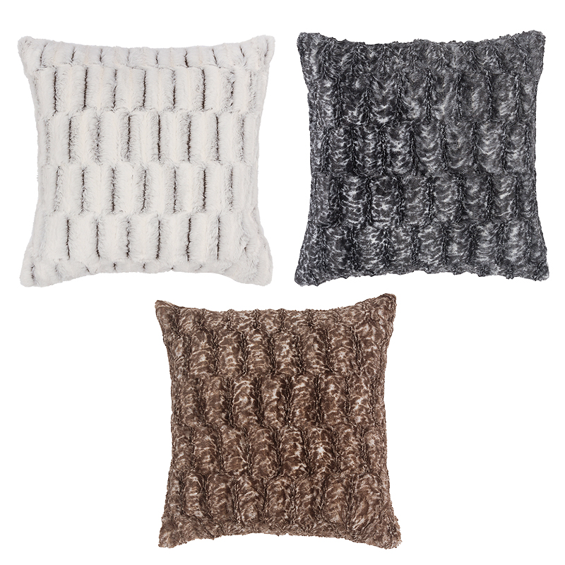 Sutton Place Nevada Cushion - Assorted