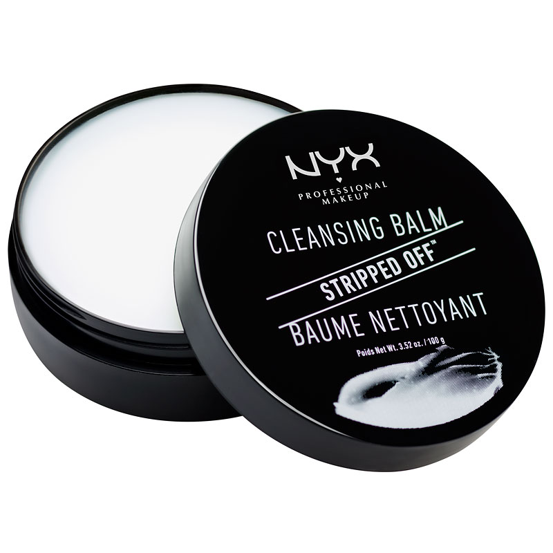 NYX Professional Makeup Stripped Off Cleansing Balm - 100g