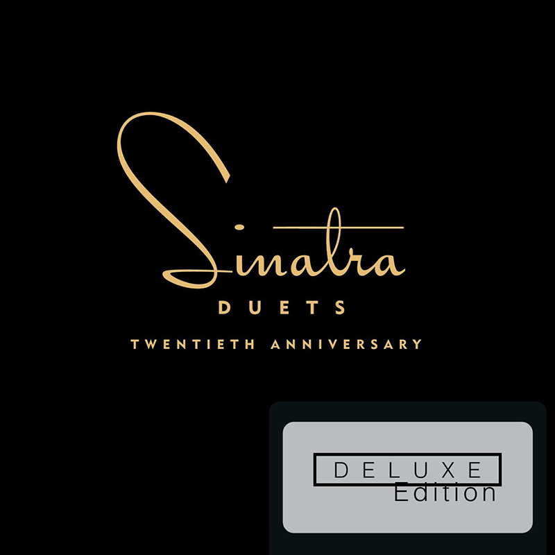 Frank Sinatra - Best of Duets: 20th Anniversary Edition - CD