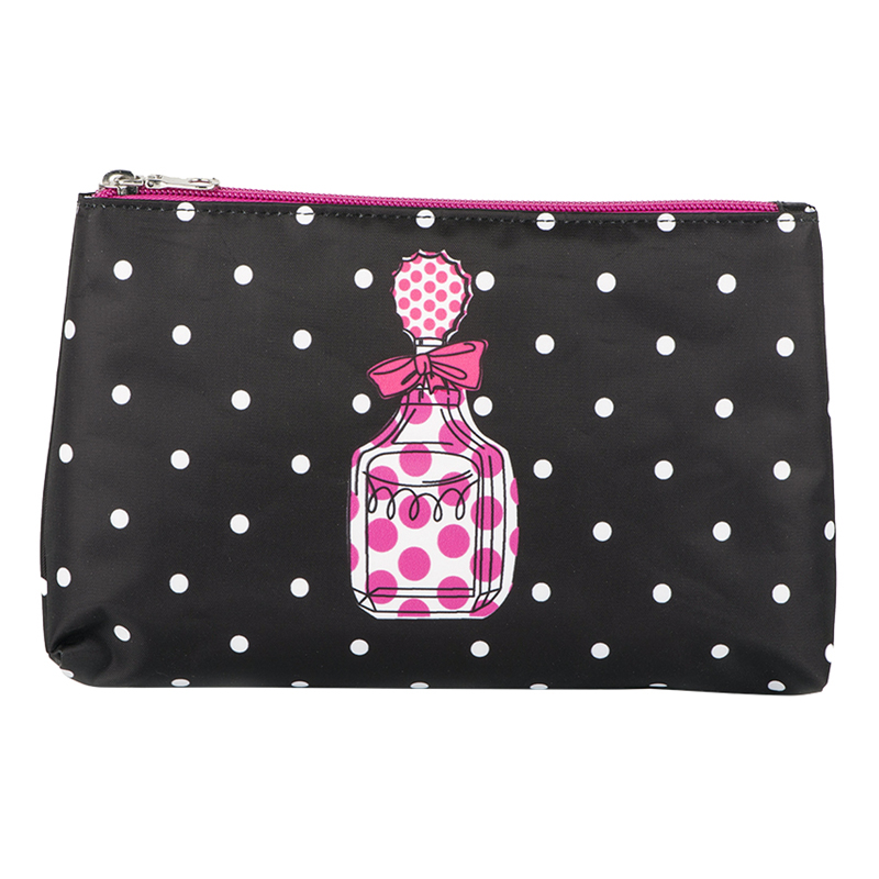 Modella Clutch with Perfume Print - A000823LDC