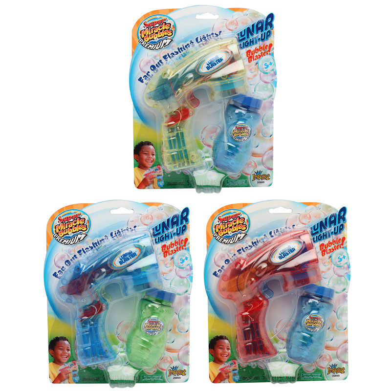 Lunar Light-Up Blaster - Assorted