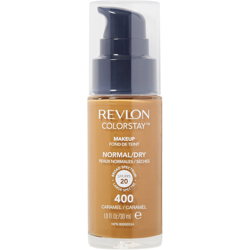 Revlon ColorStay Makeup for Normal/Dry Skin - Caramel