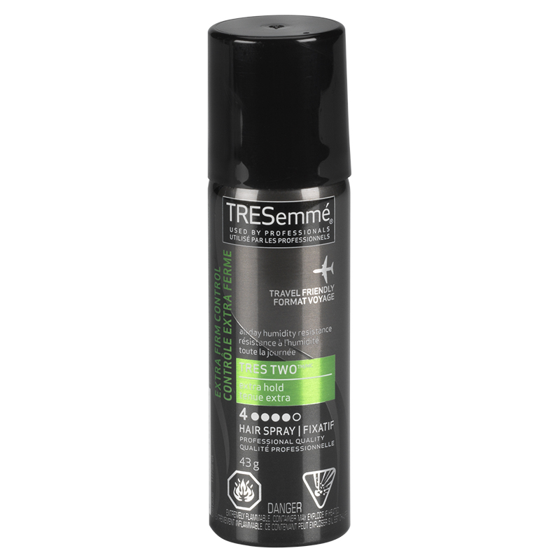 TRESemmé Tres Two Extra Hold Hairspray - 43g