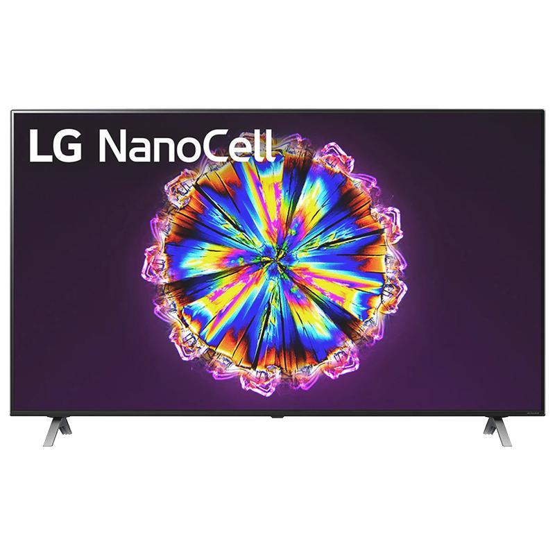 LG 55-in NanoCell 4K UHD TruMotion 55NANO90UNA