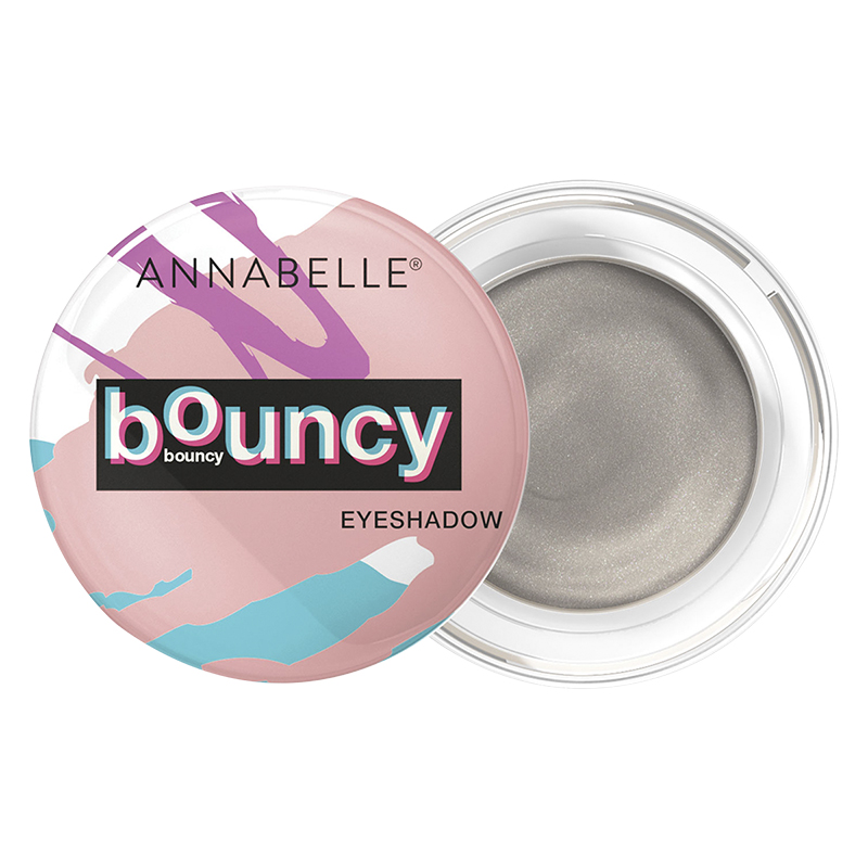 Annabelle Bouncy Bouncy Single Eyeshadow - Disco Inferno