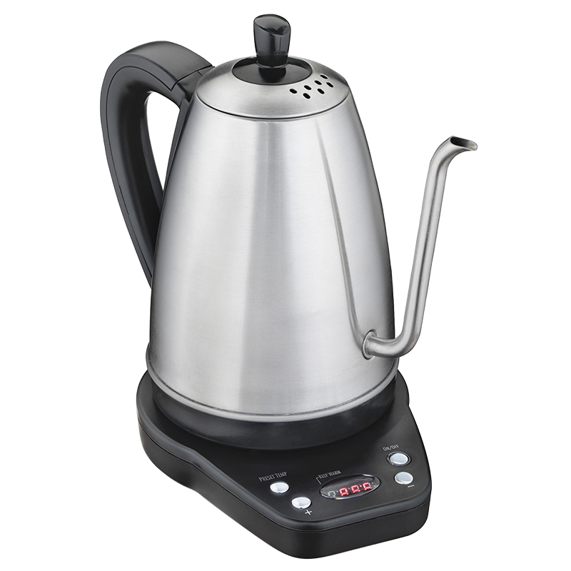 Hamilton Beach Digital Goose Neck Kettle - 1.2L - 41004C