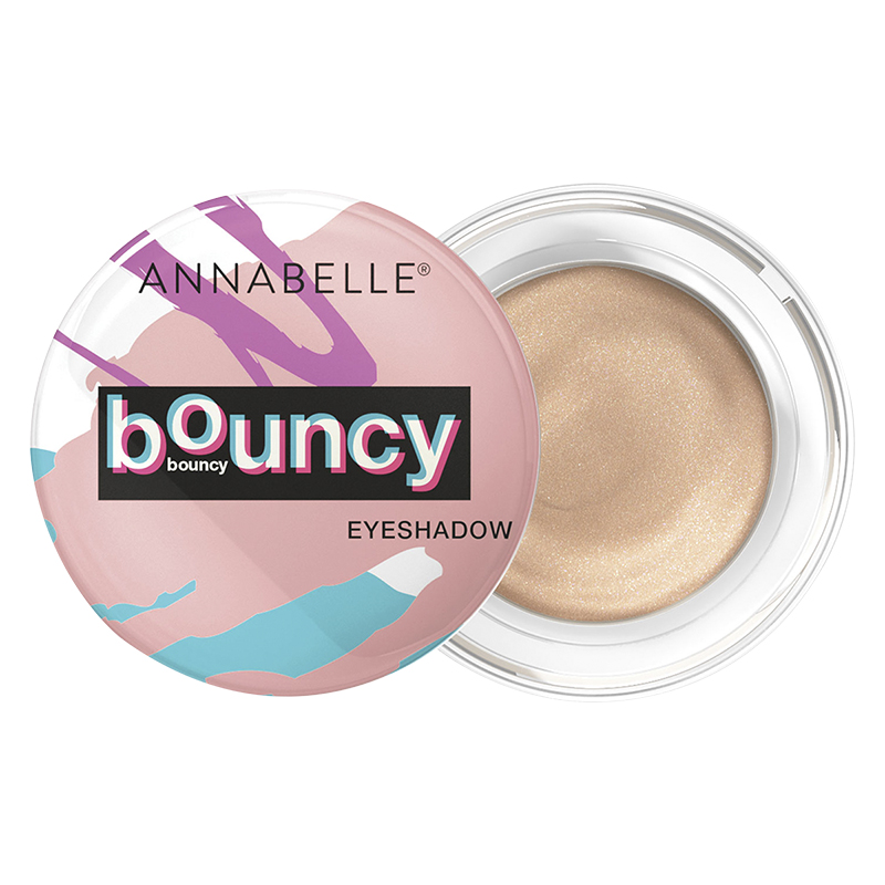 Annabelle Bouncy Bouncy Single Eyeshadow - Bling or Blink