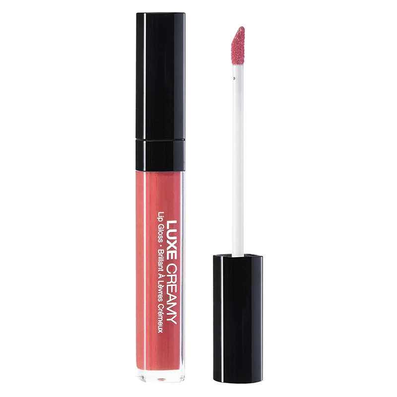 KISS NY Professional Luxe Creamy Lip Gloss